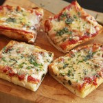 Pizza Bread Small