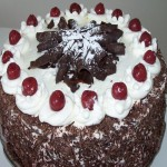 Black Forest Supreme