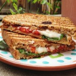 Cheese Veg Sandwich