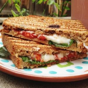 Cheese Veg Sandwich