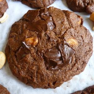 Chocolate Kaju
