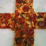 Cross Pizza