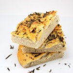 Focasiya Bread