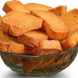 Jeera Toast