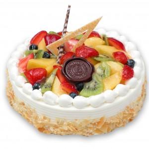 Mix Fruit Cakes